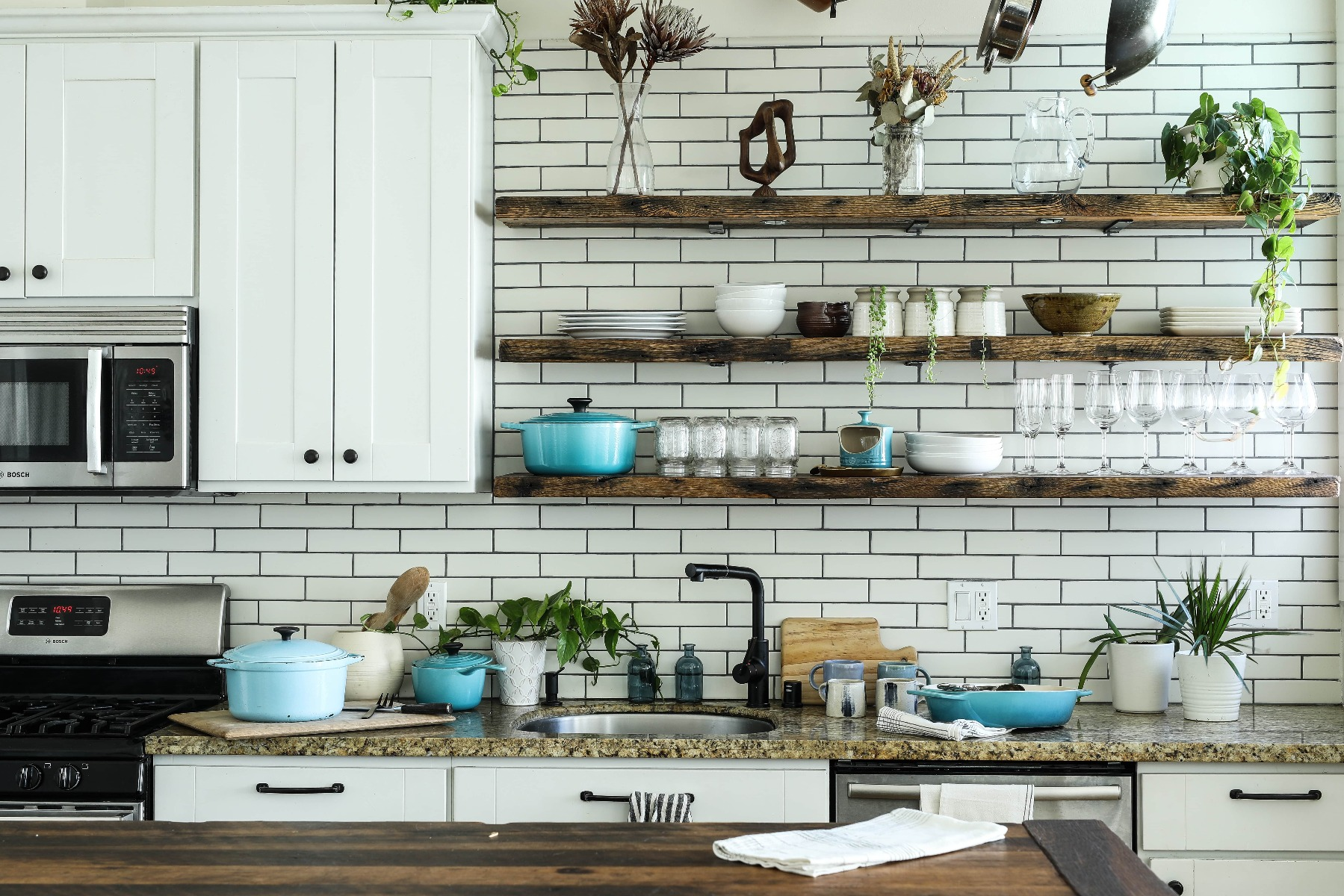 Kitchen Accessories Trend
