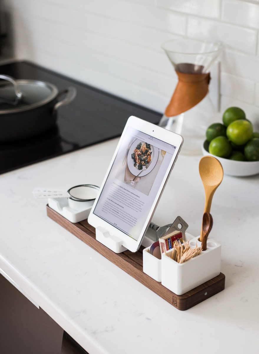 Kitchen Trends for Technology