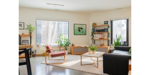 How To Create The Perfect Living Room?