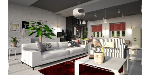 2020 Living Room Trends