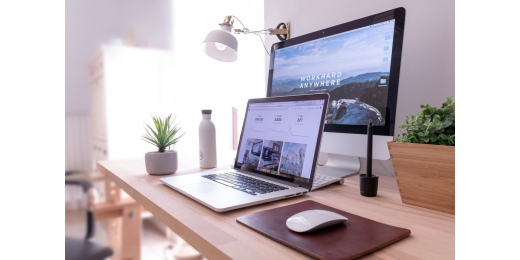 4 Tips for Creating the Perfect Home Office
