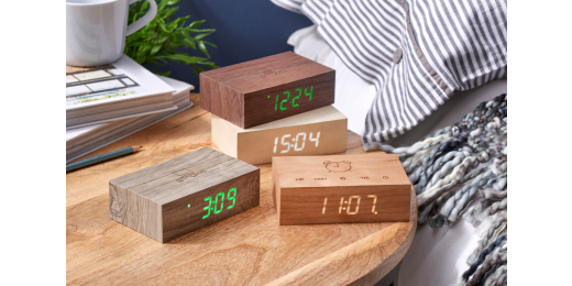 Incorporating Clocks Into the Home
