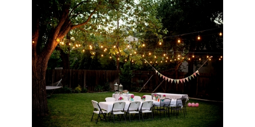 Planning the Perfect Summer Garden Party