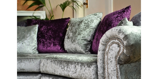 Velvet. What Makes It So Luxurious?