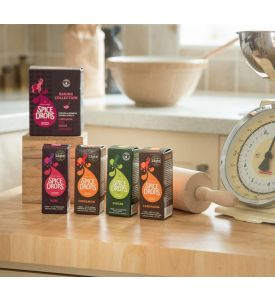 Baking Spice Drop Collection
