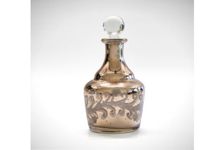 Decorative Bronze Bottle