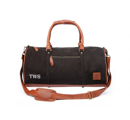The Classic Duffle - Canvas