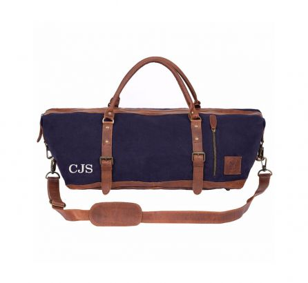 The Armade Duffle - Canvas