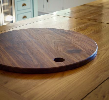 Large Round Serving/Platter Boards