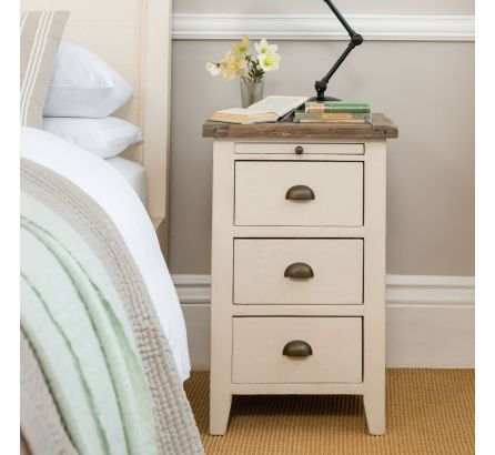 Cotswold Bedside Chest
