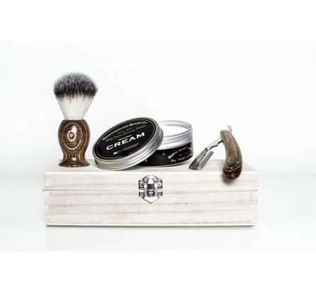 Traditional Shaving Set