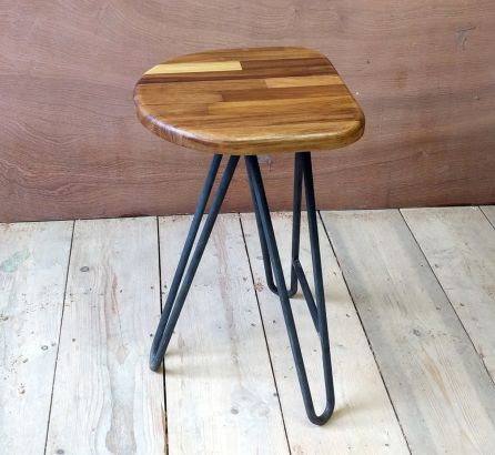 Hairpin Bar / Counter Stool