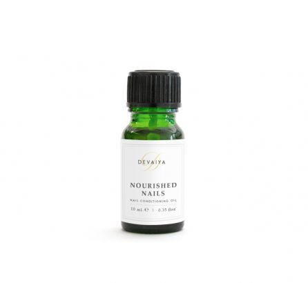 Nourished Nail Oil
