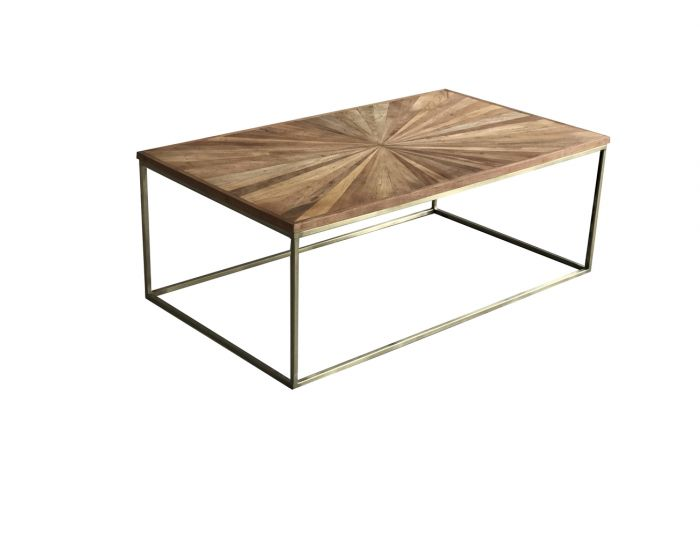 Jupiter Coffee Table Ao Home