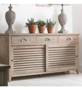 Tannery Wide Sideboard