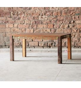 Mary Rose Medium Reclaimed Dining Table
