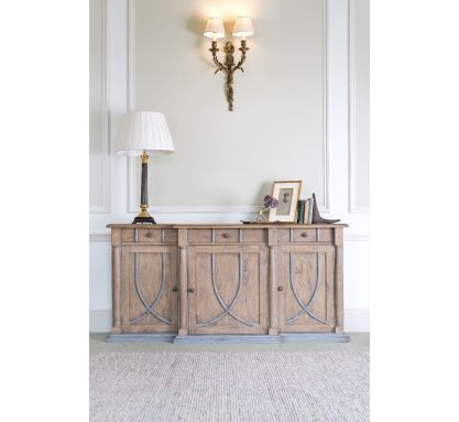 Apollo Wide Sideboard