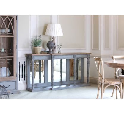 Argo Console Table