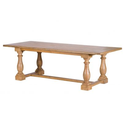 240cm Atlanta Dining Table