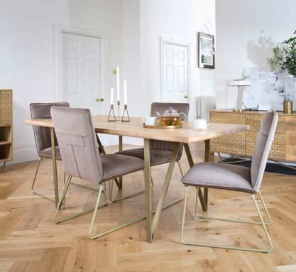 Shilp Dining Table