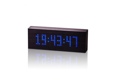 Message Click Clock