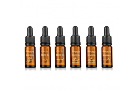 Beard Oil Multipack 10ml
