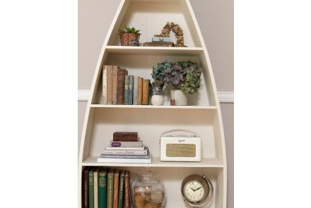 Cotswold Dinghy Bookcase