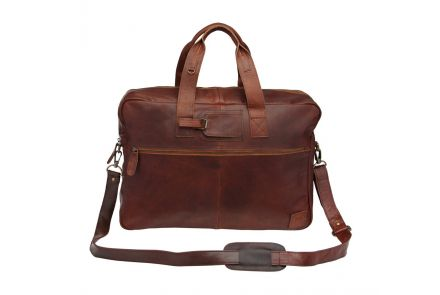 The Classic Holdall