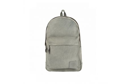The Classic Backpack - Suede