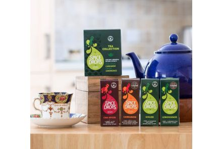 Spice Drops Tea Collection