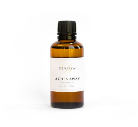Aches Away Oil
