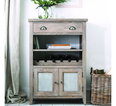 Tannery Wine Cabinet