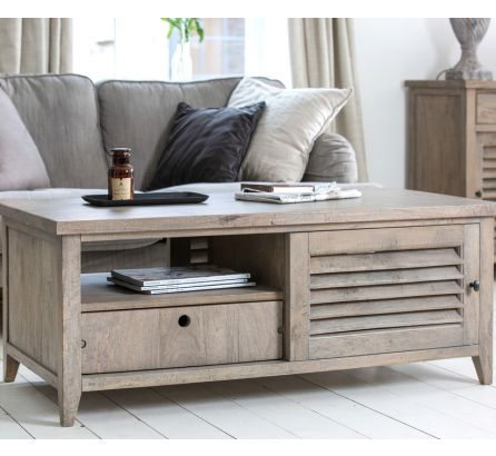 Tannery Coffee Table