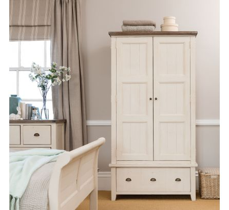Cotswold Double Wardrobe