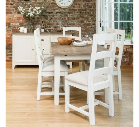 Cotswold Extending Dining Table