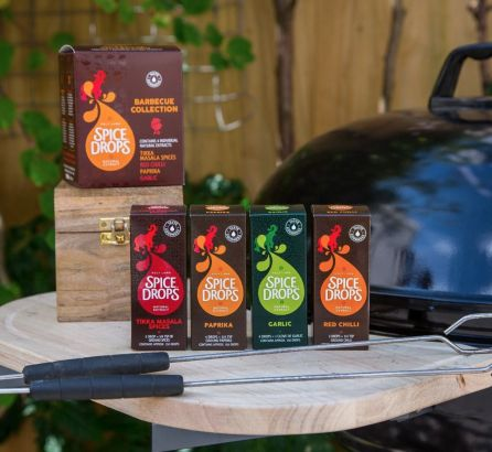 BBQ Spice Drop Collection