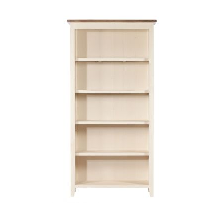 Cotswold Tall Bookcase