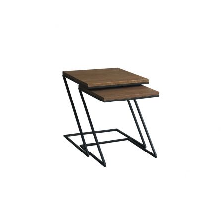 Dilip Set of 2 Side Tables