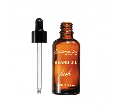 Fresh Beard Oil