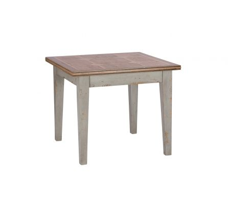 90cm Anson Square Dining Table