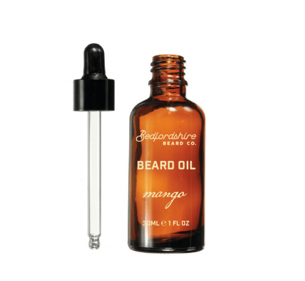 Mango Beard Oil