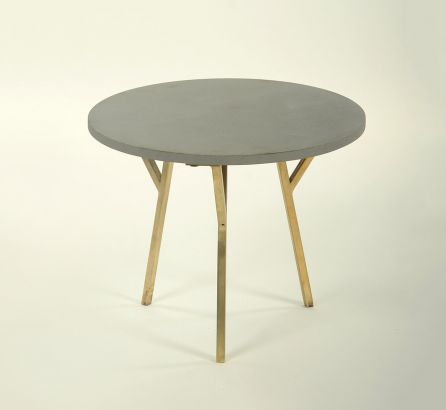 Mazi Small Lamp Table