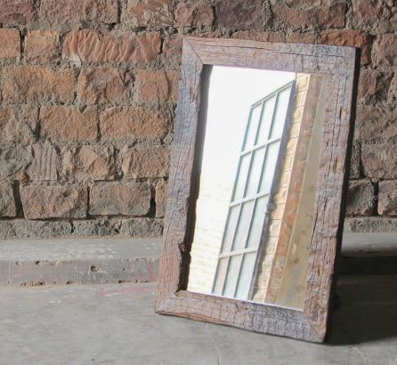 Ashburnham Sleeper Mirror