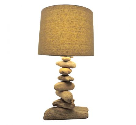 Stackpole Lamp