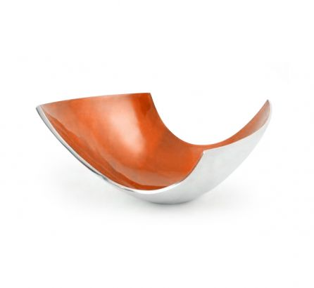 Abstract Bowl
