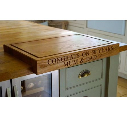 Large Personalised Chopping Boards