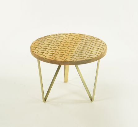 Shilp Lamp Table