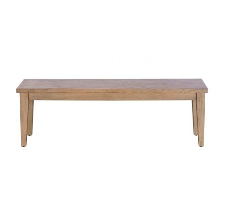 Tannery Dining Bench