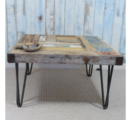 Whale Wharf Side Table
