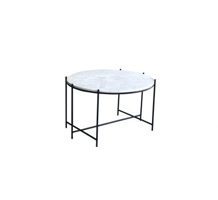 Winstone Marble Top Coffee Table